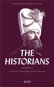 The Historians - Saison 2