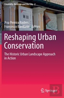 The Historic Urban Landscape Approach