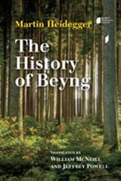 The History Of Beyng