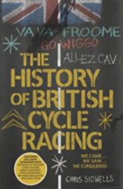 The History Of British Cycle Racing