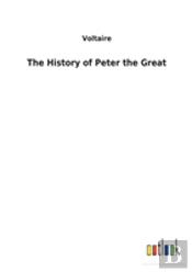 The History Of Peter The Great