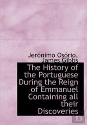 The History Of The Portuguese During The