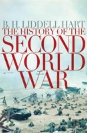 The History Of The Second World War