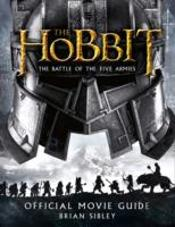 The Hobbit: There And Back Again - Official Movie Guide