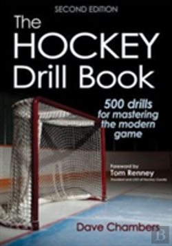 Bertrand.pt - The Hockey Drill Book 2nd Edition
