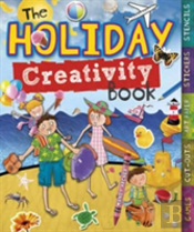 The Holiday Creativity Book
