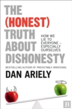 Bertrand.pt - The (Honest) Truth About Dishonesty
