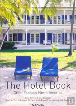 Bertrand.pt - The Hotel Book