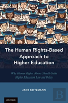 The Human Rights-Based Approach To Higher Education