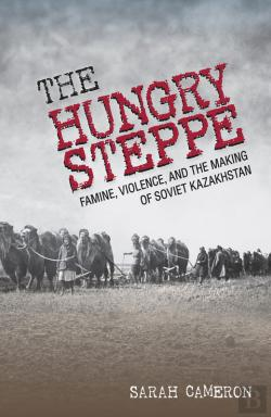 Bertrand.pt - The Hungry Steppe