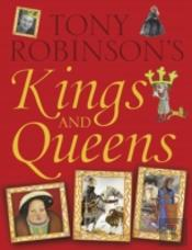 The Hutchinson Book Of Kings & Queens