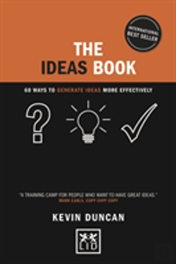 Bertrand.pt - The Ideas Book