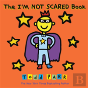 The I'M Not Scared Book