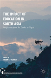 The Impact Of Education In South Asia