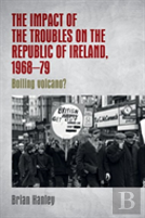The Impact Of The Troubles On The Republic Of Ireland, 1968-79