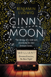 The Improbable Flight Of Ginny Moon