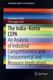 The India - Korea Cepa