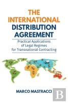 The International Distribution Agreement