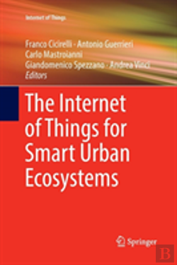 Bertrand.pt - The Internet Of Things For Smart Urban Ecosystems