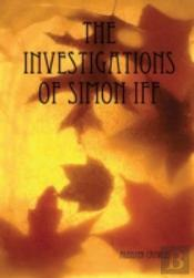The Investigations Of Simon Iff