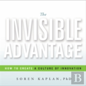The Invisible Advantage