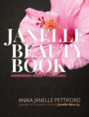 The Janelle Beauty Book