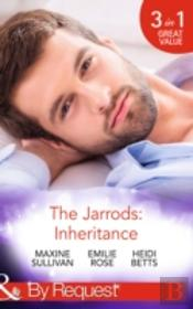 The Jarrods: Inheritance