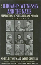 The Jehovah'S Witnesses And The Nazis