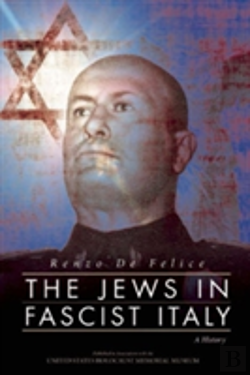 Bertrand.pt - The Jews In Fascist Italy. A History