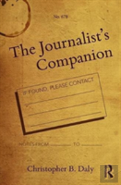 The Journalist S Companion Daly