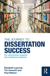 The Journey To Dissertation Success