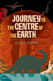 The Journey To The Centre Of Earth