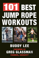 The Jump Rope Workout Handbook