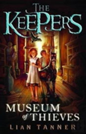 The Keepers Museum Of Thieves
