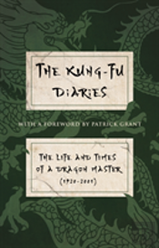 The Kung-Fu Diaries