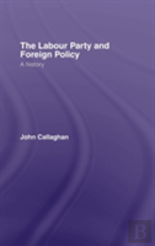 The Labour Party And Foreign Policy