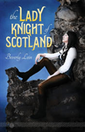 The Lady Knight Of Scotland