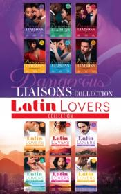 The Latin Lovers And Dangerous Liaisons Collection