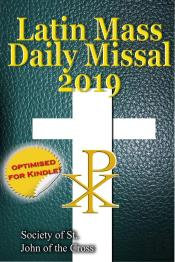 The Latin Mass Daily Missal