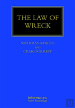 Bertrand.pt - The Law Of Wreck