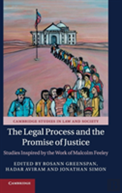 Bertrand.pt - The Legal Process And The Promise Of Justice