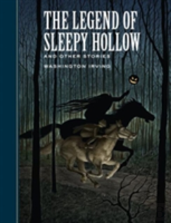 Bertrand.pt - The Legend Of Sleepy Hollow And Other Stories