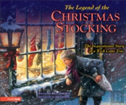 Bertrand.pt - The Legend Of The Christmas Stocking