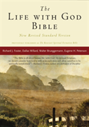 The Life With God Bible Nrsv