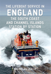 The Lifeboat Service In England