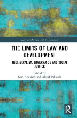 Bertrand.pt - The Limits Of Law And Development