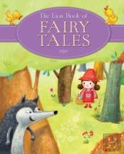 The Lion Book Of Nursery Tales