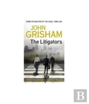 The Litigators India Only