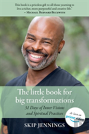 The Little Book For Big Transformations