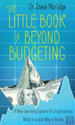 Bertrand.pt - The Little Book Of Beyond Budgeting
